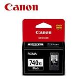 CANON ㊣原廠墨水匣 PG-740XL BK黑色 適用:CANON MG2170/MG3170/MG4170/MX437/MX377/MX517