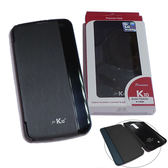 LG K10 5.3吋八核心大螢幕4自拍手機--原廠側視窗皮套+保貼