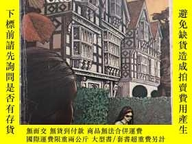二手書博民逛書店Crooked罕見HouseY368896 Agatha Christie Pocket Books 出版1