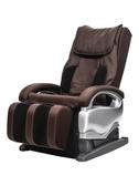 按摩椅 冠頂按摩椅家用全自動全身揉捏智慧按摩器多功能電動太空老人艙 莎瓦迪卡