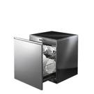 (全省安裝)喜特麗50公分嵌門板落地式烘碗機JT-3015Q