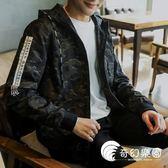 2018新款男士棉衣外套季棉服學生保暖休閑韓版潮流棉襖加厚男裝-奇幻樂園