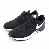 Nike 慢跑系列 AIR ZOOM STRUCTURE 22 -男款慢跑鞋- NO.AA1636002