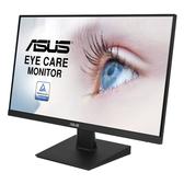 【免運費】ASUS 華碩 VA24EHE 24型 IPS 螢幕 廣視角 低藍光 不閃屏 三年保固