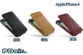 ☆愛思摩比☆~ PDair高質感下翻式手機皮套(鱷魚皮黑,棕,紅)