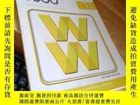二手書博民逛書店Wordly罕見Wise 3000 Book 11Y80616 Kenneth Hodkinson (作者)