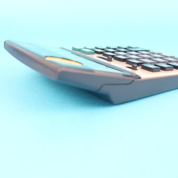 CATIGA DS-898LT 招財進寶計算機/一台入{促399} 12位數計算機 ~信力