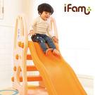 【預購~預計3/29出貨】韓國 IFAM 小熊溜滑梯 橘色