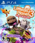 PS4 小小大星球 3(美版代購)