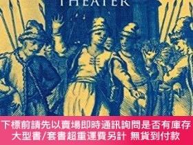 二手書博民逛書店The罕見Play Of Ideas In Russian Enlightenment TheaterY255