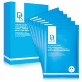 Dr.Hsieh達特醫 玻尿酸長效保濕面膜6片/盒 ◆86小舖 ◆
