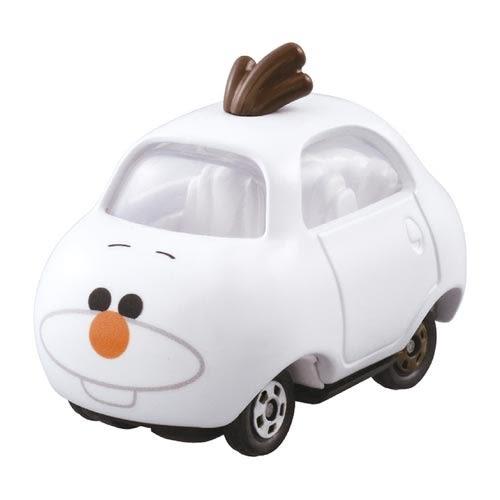 迪士尼小汽車 TSUMTSUM 冰雪奇緣雪寶_ DS85768