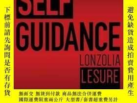 二手書博民逛書店Self罕見Guidance-自我引導Y346464 Lonzolia M. Lesure Dog Ear P