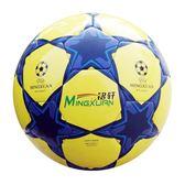 【優選】學生兒童真皮四號幼兒耐磨訓練比賽足球