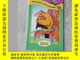 二手書博民逛書店Sing,罕見Spell, Read & Write Phone