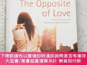 二手書博民逛書店The罕見Opposite of LoveY385290 Julie Buxbaum Bantam Press