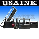 USAINK~EPSON ERC-23/ERC23相容色帶  EPSON M250/255/260/M262/265/270/280/300/RP265/TM267
