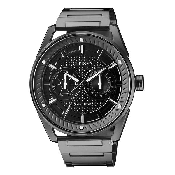 CITIZEN星辰 BU4028-85E 光動能 手錶/42mm