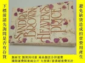 二手書博民逛書店Heaven s罕見PriceY20182 Sandra Bro