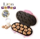 Lion獅子心營養十二生肖蛋糕機LCM-139