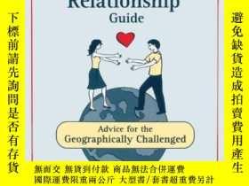 二手書博民逛書店The罕見Long-distance Relationship GuideY255562 Caroline T