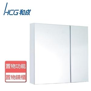 【和成】置物鏡櫃-LAG7070