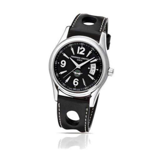 CONSTANT Healey 大錶鏡運動風尚機械腕錶/43mm/FC-303HB6B6