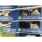 [COSCO代購] W151211 Natrue s Touch 冷凍野生藍莓 1.5公斤 2入