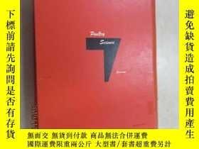 二手書博民逛書店外文書罕見POULTRY SCIENCE 共502頁 精裝本Y1