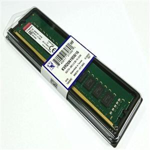 金士頓 Kingston DDR4 2666 16G RAM 桌上型記憶體