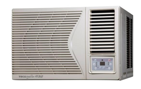 ↙0利率↙TECO東元約6坪變頻單冷窗型冷氣MW36ICR-HR右吹【南霸天電器百貨】