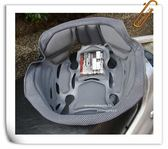 M2R安全帽,雪帽,SP12專用頭襯