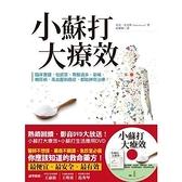 小蘇打大療效+小蘇打應用DVD(熱銷回饋書籍影音超值版)