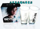 【特典商品】超能殺機 兩個靈魂 BEYOND 限量版 玻璃杯套裝 精美水杯 全新品【台中星光電玩】