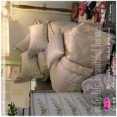 香榭麗舍【兩用被+床包】(5*6.2尺)四件套*╮☆御芙專櫃/80支/高觸感絲光棉/雙人