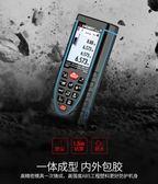 200 室外激光測距儀紅外線測量儀高精度手持充電戶外量房電子尺
