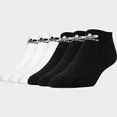 IMPACT Adidas Originals Trefoil 黑 白 短襪 隱形襪 船型襪 CI8724 CI9858