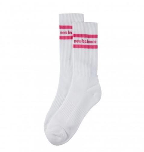 New Balance 男款經典條紋長襪-NO.7851910210
