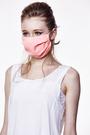 藝人指定款 HOII世界專利穿戴式美療口罩