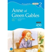 Anne of Green Gables【Grade 2】(2nd Ed.)(2