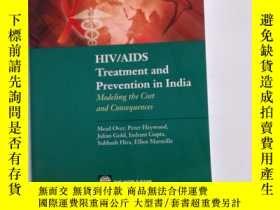 二手書博民逛書店HIV AIDS:TREATMENT罕見AND PREVENTI