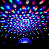 創意可愛無線藍芽音響迷你七彩燈閃光小音響低音炮3d環繞家用影響梗豆物語