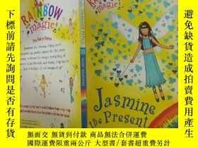 二手書博民逛書店Jasmine罕見the Present Fairy 現在的仙女茉莉花Y200392