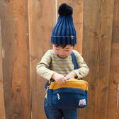 st le 羅紋毛球帽毛帽灰色藍色酒紅2017  新品