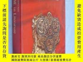 二手書博民逛書店英文原版罕見PURPOSE in LiteratureY7215 Edmund J. Farrell Scot