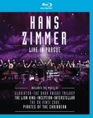 【停看聽音響唱片】【BD】Hans Zimmer / 漢斯季默:Live In Prague / 布拉格現場演出實錄