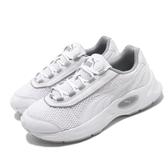 Puma 休閒鞋 Nucleus 白 銀 女鞋 運動鞋 【ACS】 36977701