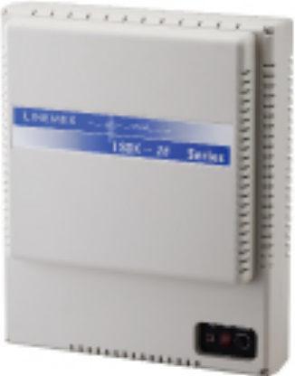 聯盟 LINMEMEX ISDK-26 數位電話總機系統主機1台 含 4TD顯示型數位話機4台 含 四路來電顯示卡