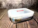 【好市吉居家生活】 樂扣樂扣 LLG430 耐熱玻璃微波烤箱兩用保鮮盒 微波便當盒 耐熱玻璃 730ml