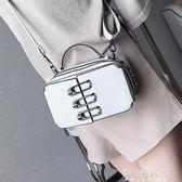 新款時尚潮韓版百搭斜挎迷你手提單肩包   歐韓時代